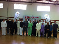 Formação ministrada pela Chinese  Health Qi Gong Association - R.P.China  / F.P.A.M.C.