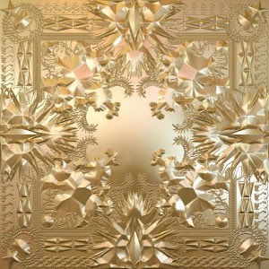 Jay-Z & Kanye West - Welcome To The Jungle