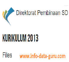 Download Aplikasi Raport Kurikulum 2013 Permendikbud 104 img