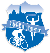JOIN VINCENT D'ONOFRIO FOR 'RIDE & REMEMBER' AND SUPPORT NLEOMF!