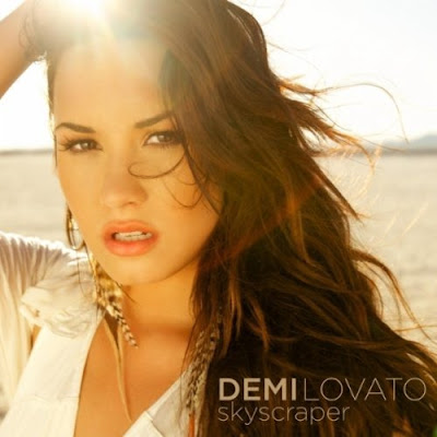 Demi Lovato  on Be Among The First To Listen To Demi Lovato S Skyscaper And Now