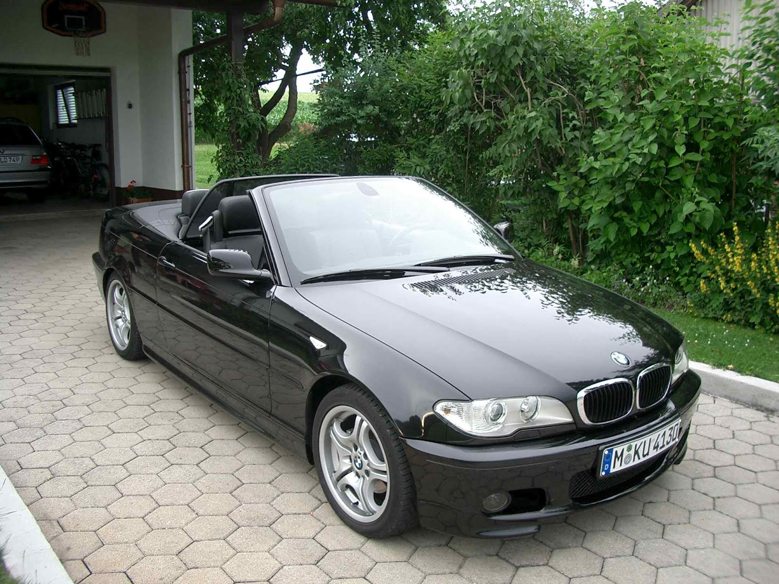 bmw e36 bmw e46 cabrio. Black Bedroom Furniture Sets. Home Design Ideas