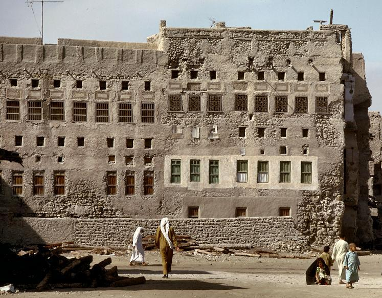 Qatif i wyspa Tarut - zapomniana brama Zatoki Perskiej