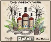 Malecon Rum Insta Tasting