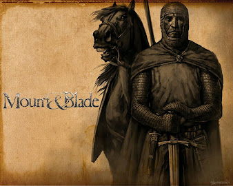 #38 Mount and Blade Wallpaper
