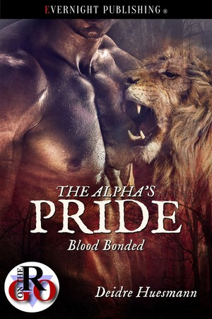 The Alpha's Pride