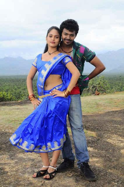Oruvar Meethu Oruvar Sainthu Hot Tamil Movie Stills