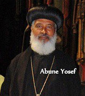 - H  E Abune Yosef of Bale