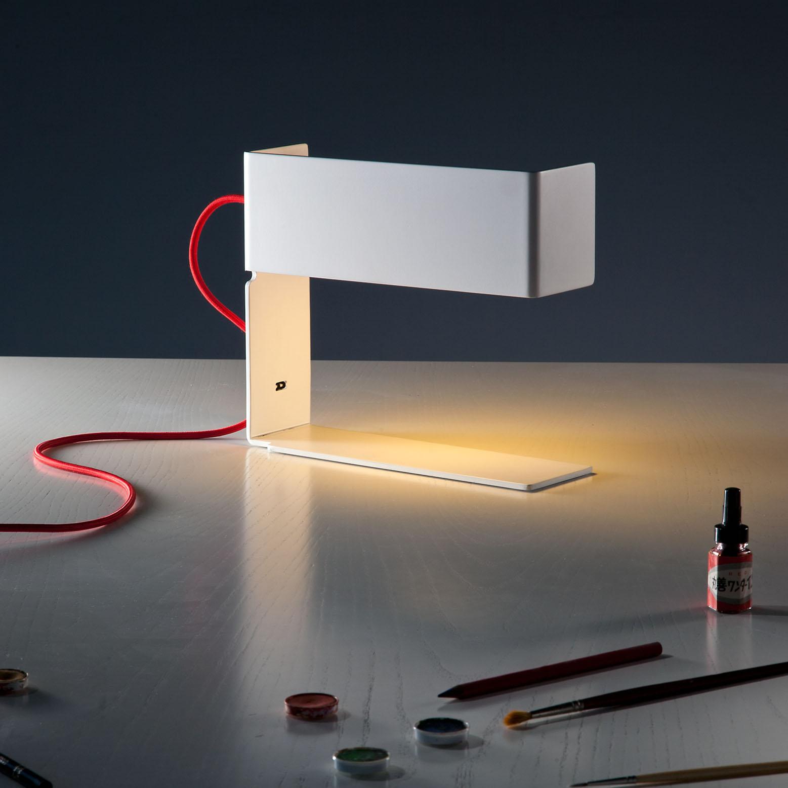 Martinelli Luce Bandero Lamp Modern Design By