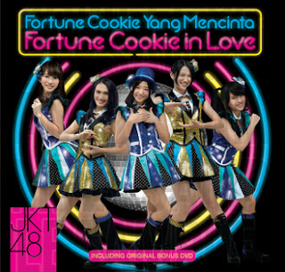 JKT48  Fortune Cookie In Love