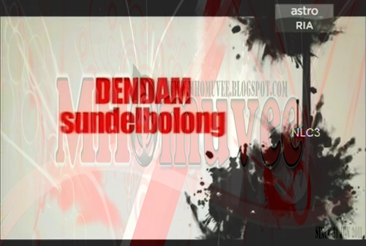 Dendam Sundel Bolong | Full Telemovie (2011) - SDTVRip
