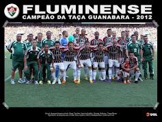 FLUZÃO CAMPEÃO