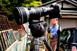Nikon AF-S 400mm f2.8D IF ED II