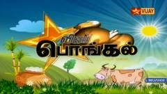 Vijay Pongal 10-01-2015 Vijay Tv 10th January 2015 Youtube Vijay Tv Watch Online