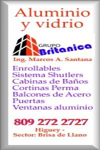 Grupo Britanica - Aluminium - Ingeneria
