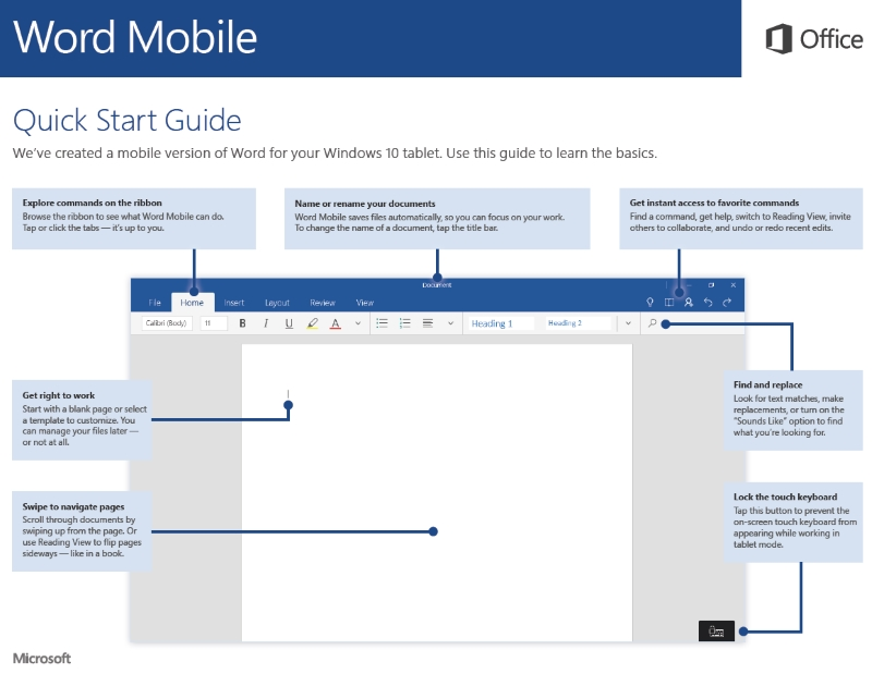office 365 quick start guide pdf