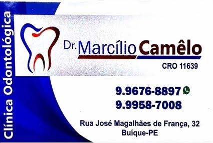 Drº Marcílio Camêlo