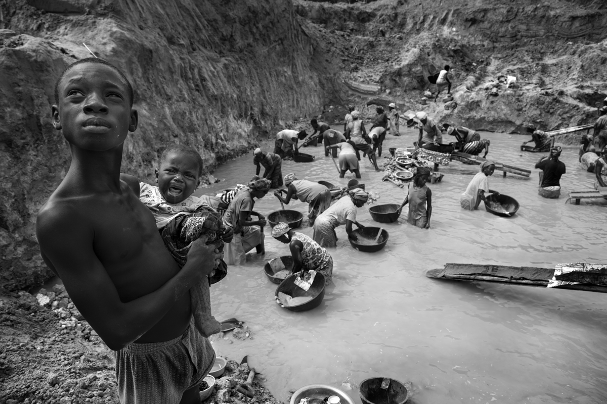 contemporary slavery Slavery is everywhere there are tens of millions of people trapped in various forms of slavery throughout the world today researchers estimate that 40 million are enslaved worldwide, generating $150 billion each year in illicit profits for traffickers  the rise of modern slavery.