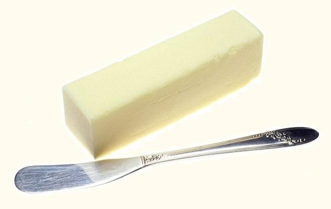 Ist gesättigtes Fett gesünder als ungesättigtes?