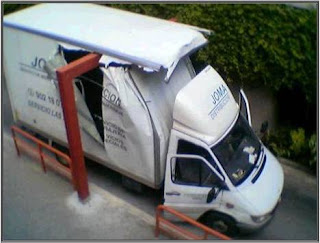 Bom motorista heim?