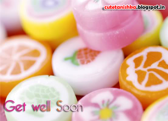 Cute Get Well Soon Pictures Get well soon greeting card in