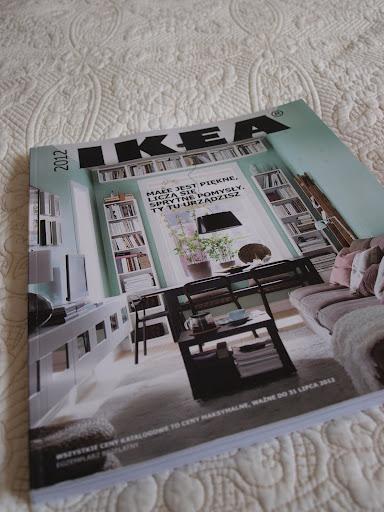 Oaza Katalog Ikea Xxl 2012 Trochę Mojej Kuchni I łazienki