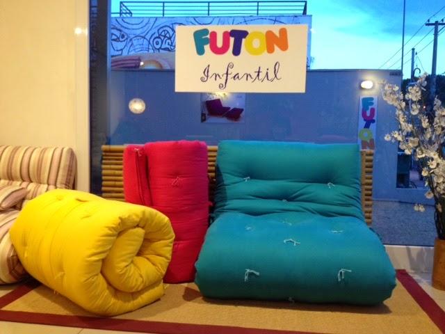 Sof cama futon kotton futons futon infantil - Sofa cama infantil ...