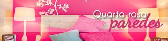 quarto rosa: eu quero