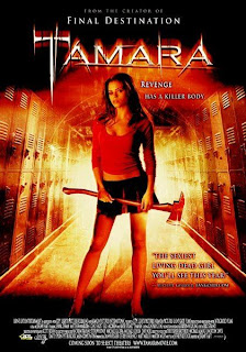 Download – Tamara DVDRip – AVI – Dublado Tamara
