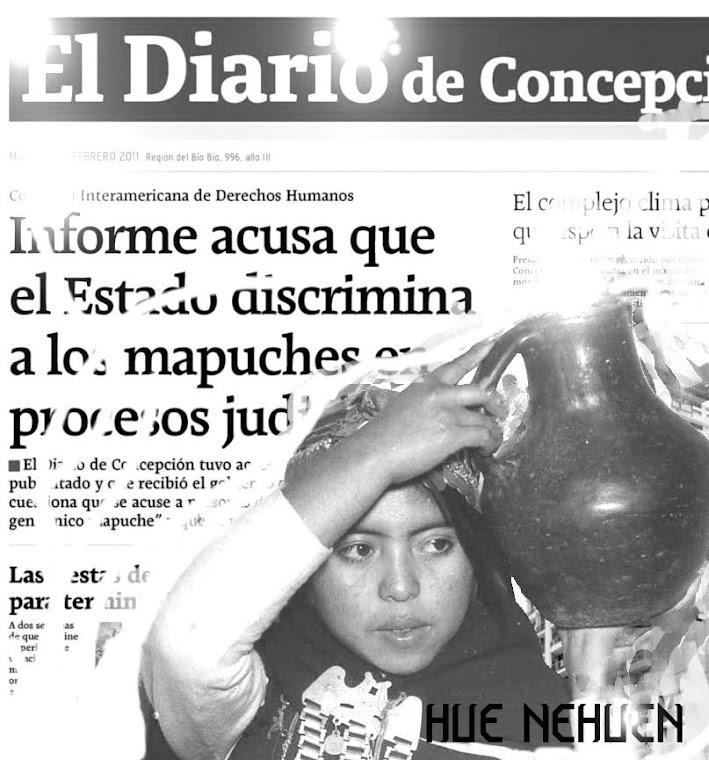 El diario de concepción