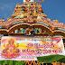 கல்முனை  மாநகர்  அருள்மிகு ஸ்ரீ தரவை சித்தி விநாயகர் ஆலய வருடாந்த மகோற்சவ கொடியேற்ற விழா சனிக்கிழமை  ஆலய பிரதம குரு  சிவா ஸ்ரீ  கந்த வரதேஸ் வரக்  குருக்கள் தலைமையில்  பெற்றது