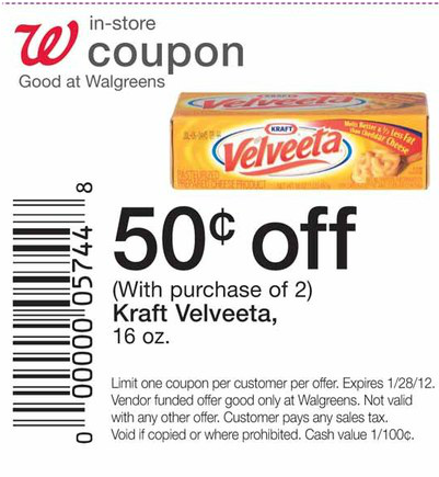 stacking store coupons manufacturer coupons can be used at