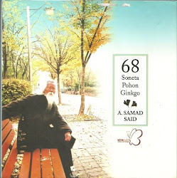68 Soneta Pohon Ginkgo