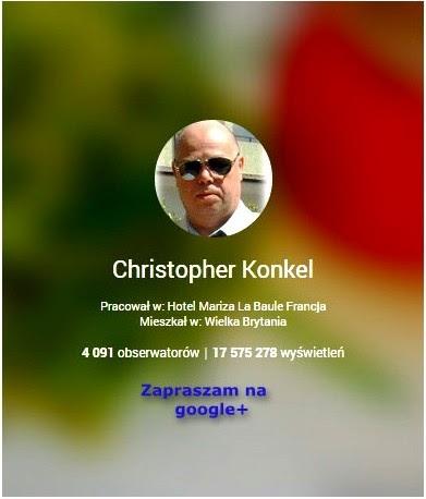 17 milionów wyświetleń - Google+