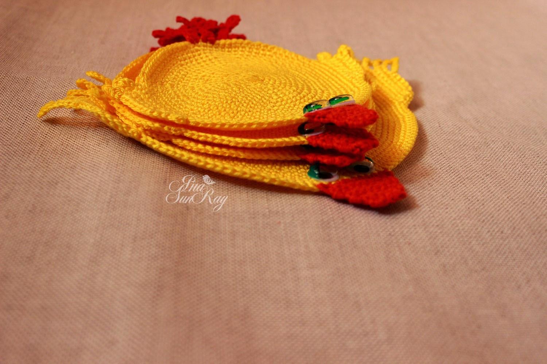 вязание, подставки под горячее, подставки под кружки, своими руками, вязание на заказ, смешной подарок, уютная кухня, прикольный подарок, набор для кухни