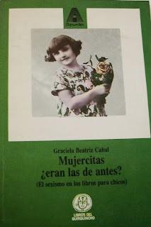 MUJERCITAS ERAN LAS DE ANTES?