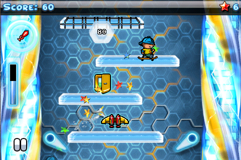 play icy tower online old version