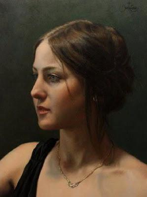 Retrato elegante
