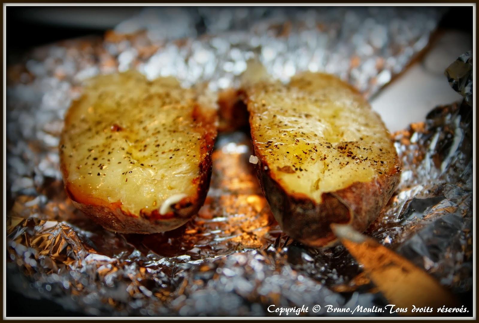 La petite vie de bruno pommes de terre - Avantages de vivre a la campagne ...