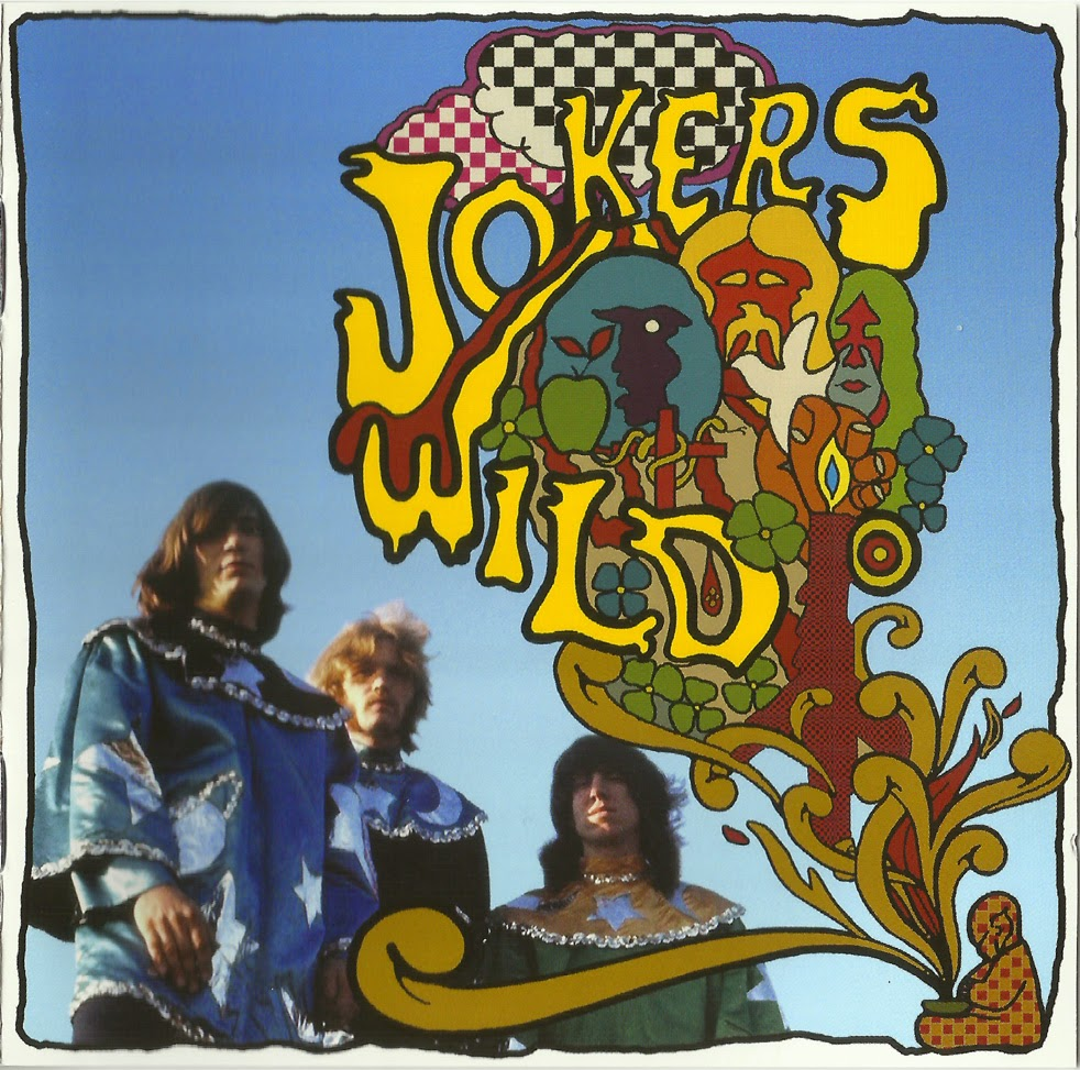 jokers wild liquid giraffe