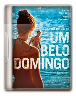 Um Belo Domingo   DVDRip AVI Dual Áudio + RMVB Dublado