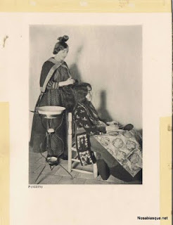 Candelario Salamanca, Women Coiffure2