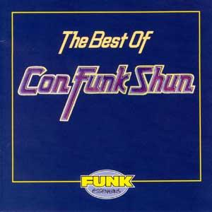Con Funk Shun - Ffun - I'll Set You Out O.K.