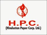 Hindustan Paper Corporation Ltd Recruitment 2014
