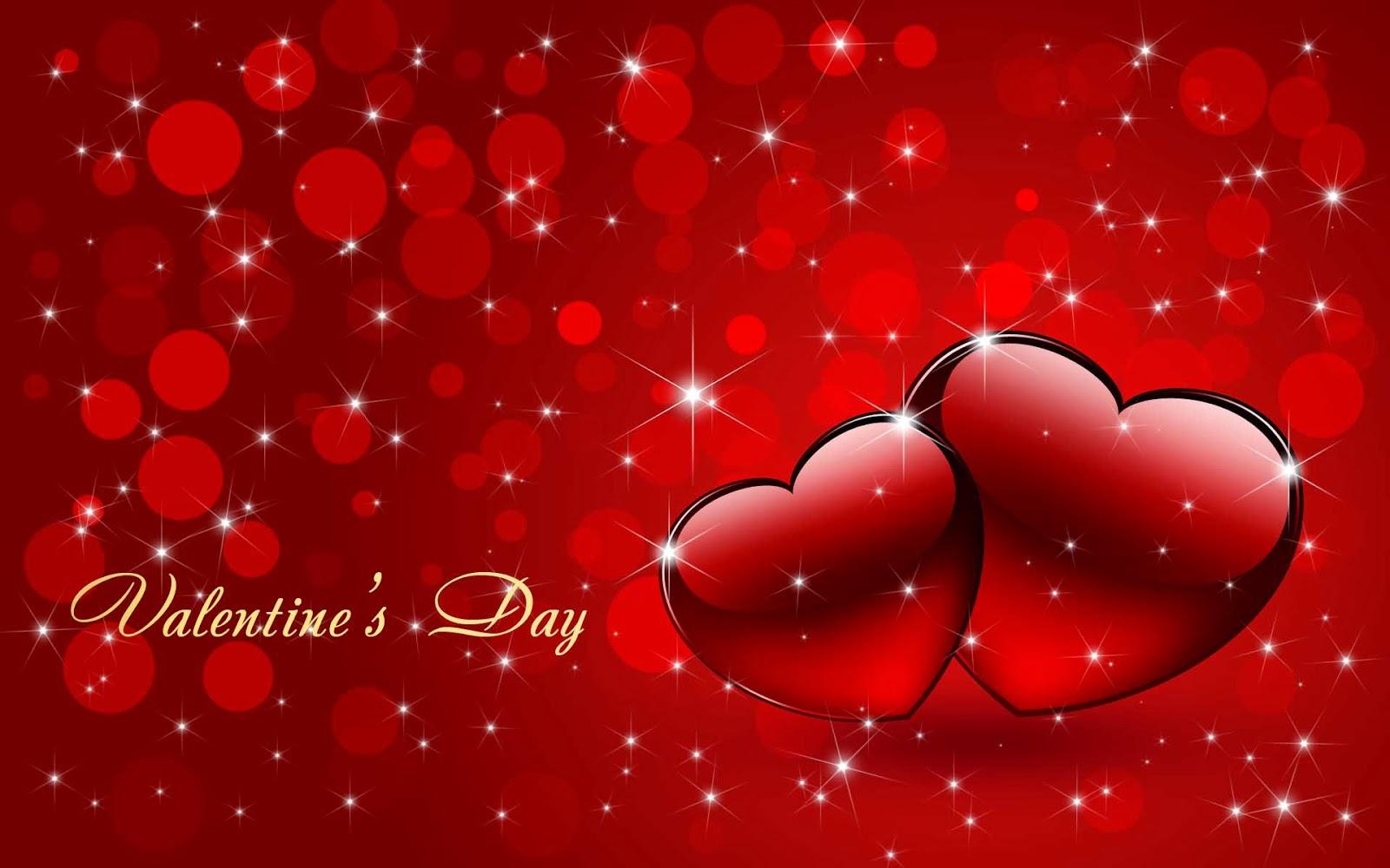 Frases De San Valentín: Happy Valentine's Day