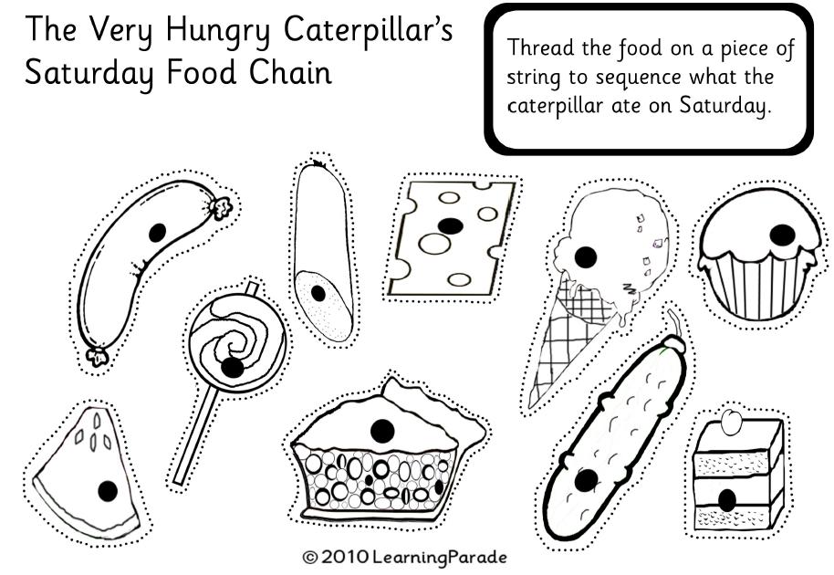 Eric Carle Illustrations Technique