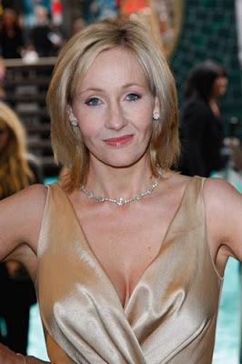 JK Rowling vestidos