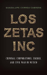 Zetas Inc