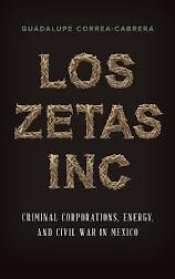 Zetas Inc