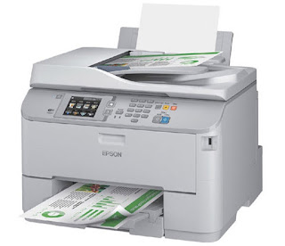 Epson WorkForce Pro WF-5621 Drivers, Review, Price